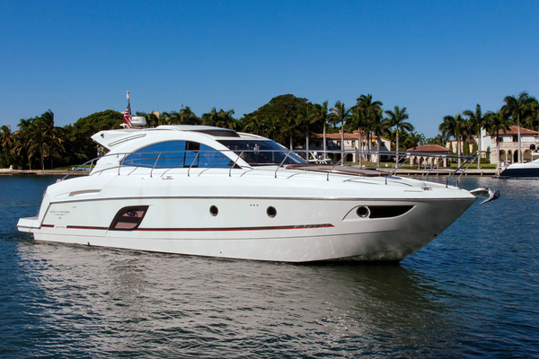 Used Beneteau GRAN TURISMO 49 Express Cruiser Boat For Sale