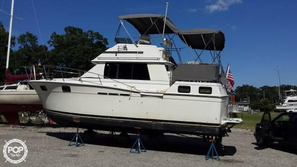 Used Carver 3207 Aft Cabin Boat For Sale