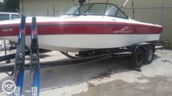 Used Centurion Elite Bowrider Boat For Sale