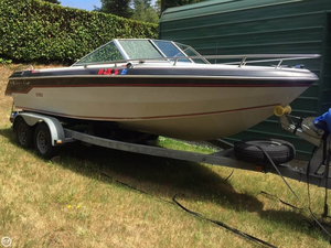 Used Chris-Craft 197 LTD Runabout Boat For Sale