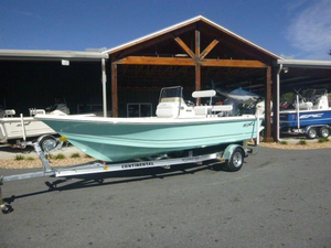New Bulls Bay 2000 Bay Boat For Sale