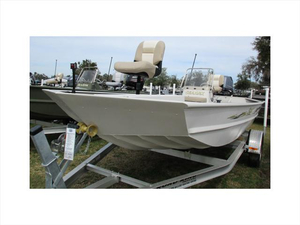 New Seaark RXJT 872 Center Console (Jet Tunnel) Center Console Fishing Boat For Sale