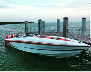 Used Jaws / Lorequin Marine High Performance Boat For Sale