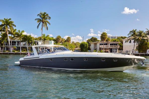 Used Baia Sports Cruiser Boat For Sale