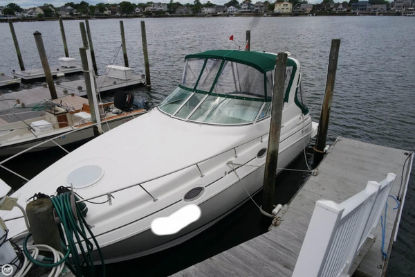 Used Cruisers Yachts Express 2870 Express Cruiser Boat For Sale