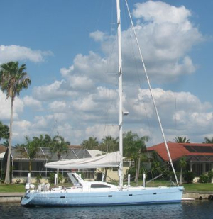 Used Vaudrey Miller Yachts Southerly,oyster, 57 Cruiser Sailboat For Sale