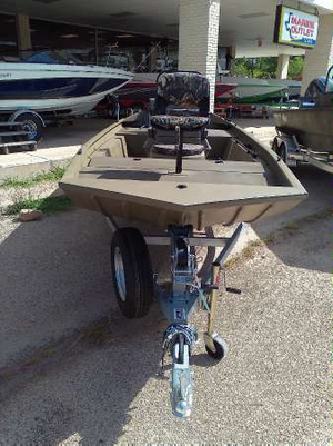 New G3 Center Console Fishing Boat For Sale