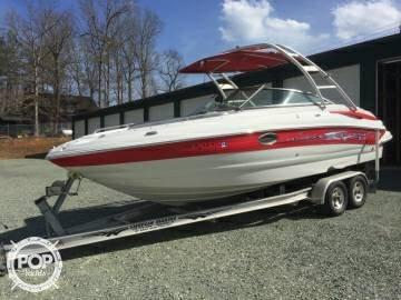 Used Crownline 240 LS Bowrider Boat For Sale
