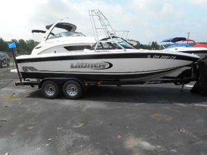 Used Supra 21 Launch Ski and Wakeboard Boat For Sale