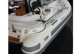 Used Aquascan 11 Tender Boat For Sale