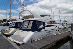 Used Princess 45 Motor Yacht For Sale