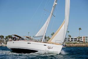 Used Beneteau America 46 Sloop Sailboat For Sale