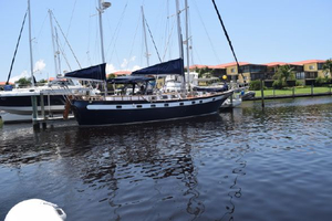 Used Formosa 47 Cruiser Sailboat For Sale