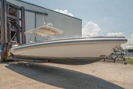 Used Novurania Chase Tender Boat For Sale