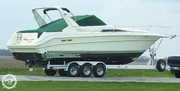 Used Sea Ray 310 EC Express Cruiser Boat For Sale