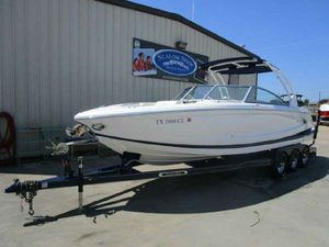 Used Cobalt Boats A28 Bowrider Boat For Sale