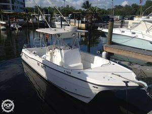 Used Pro Sports 2660 Prokat CC Power Catamaran Boat For Sale