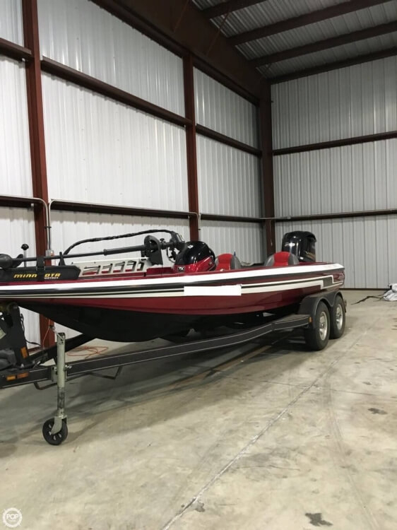 2011 used skeeter fx21 bass boat for sale 36 200 for Stock fish for sale texas