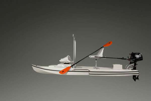 New Other XFISH RECON Personal Watercraft For Sale