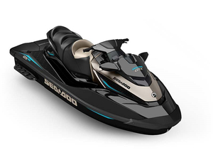 New Sea-Doo GTX 155 Personal Watercraft For Sale