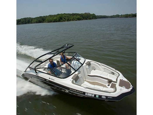 Used Yamaha Sport Boat 242 LTD Jet Boat For Sale