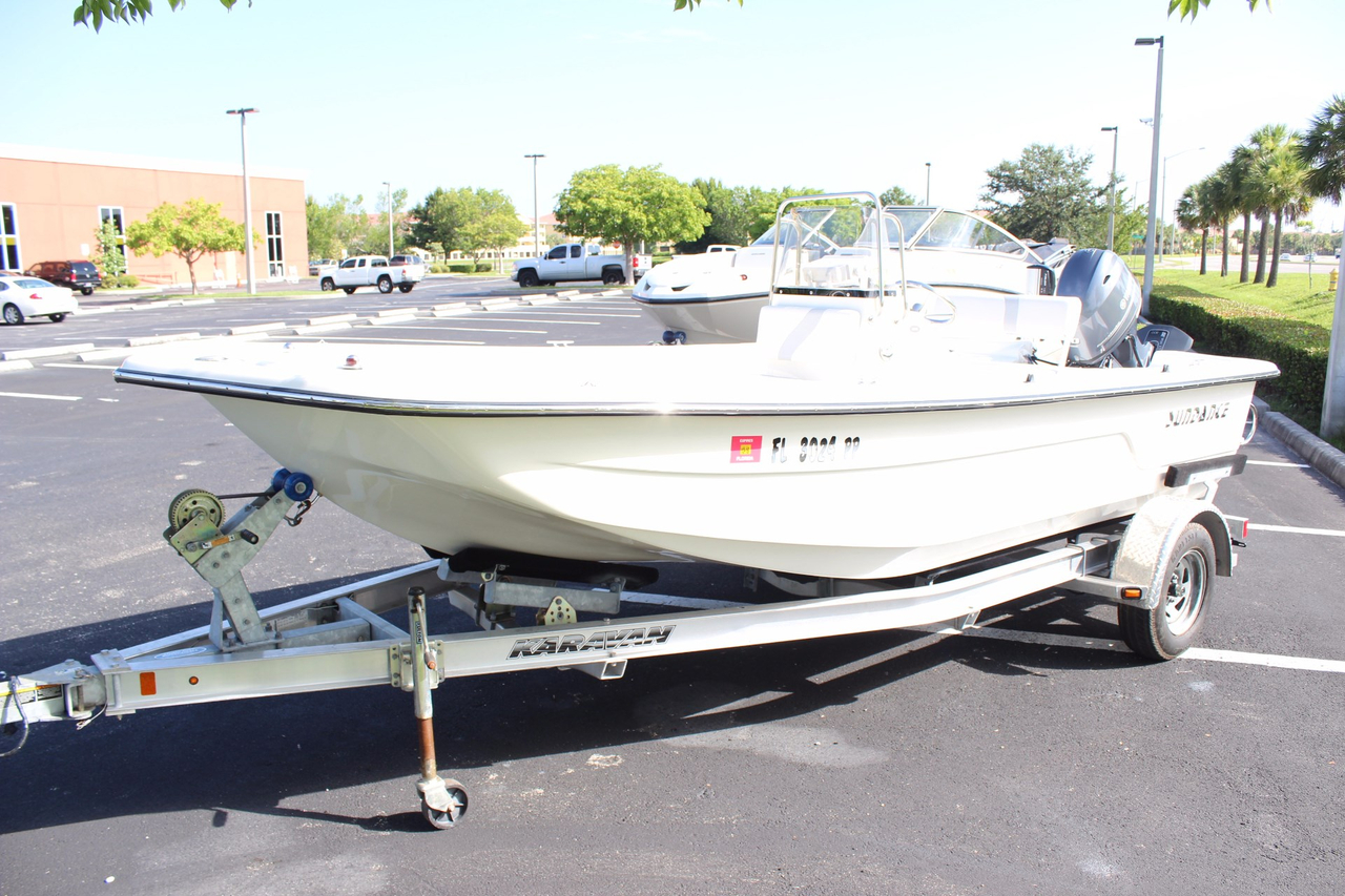 2013 used sundance b18cc saltwater fishing boat for sale for Offshore fishing boats for sale