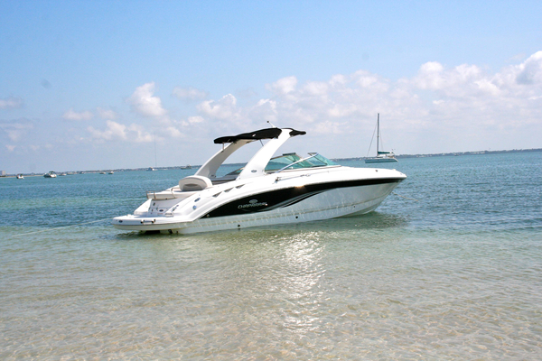 Used Chaparral Bowrider Boat For Sale