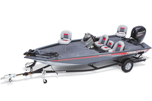 New Tracker Pro Team 195 TXW Unspecified Boat For Sale