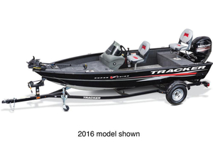 New Tracker Super Guide V-16 SC Unspecified Boat For Sale