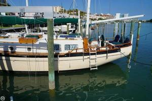 Used Ta Chiao CT-41 Ketch Sailboat For Sale