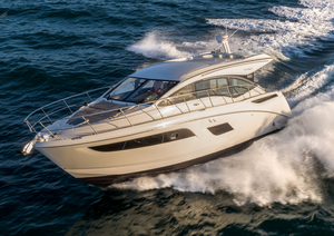 New Sea Ray 400 Sundancer Cruiser Boat For Sale