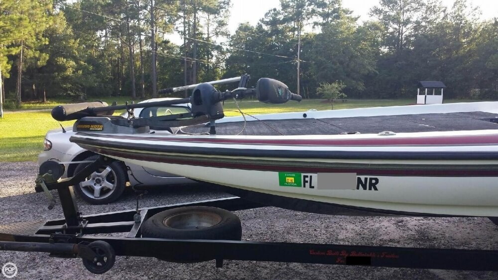 2006 Used Skeeter ZX250 Bass Boat For Sale - $27,800 ...