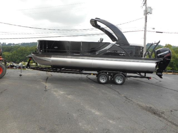 New South Bay 523RS Arch Pontoon Boat For Sale