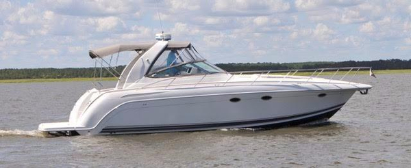 Used Formula 40 PC Cruiser Boat For Sale