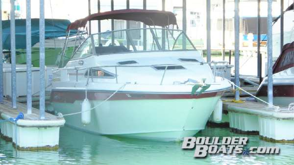 Used Sea Ray 220 Sundancer Cruiser Boat For Sale