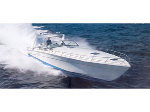 Used Cary Aventura High Performance Boat For Sale