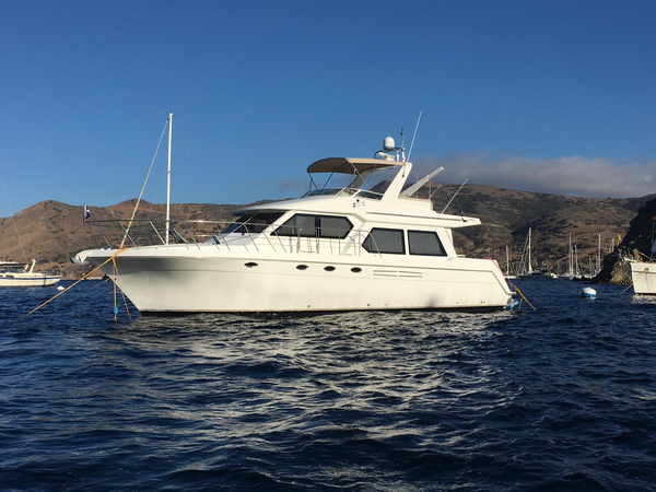 Used Navigator Classic Pilothouse Boat For Sale