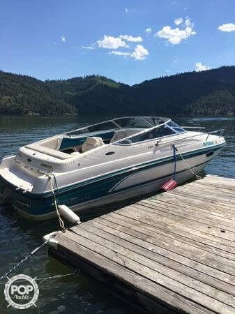 Used Chaparral 2335 SS Cruiser Boat For Sale
