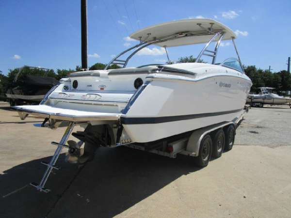 2012 used cobalt boats 296 bowrider boat for sale