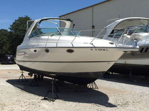 Used Maxum 3300 SCR Aft Cabin Boat For Sale