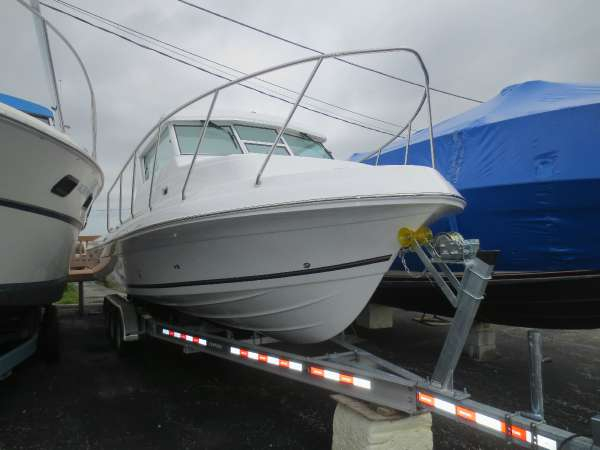 New Sportcraft Freshwater Fishing Boat For Sale