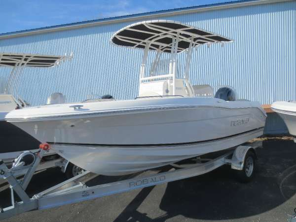 New Robalo R180 CC Center Console Fishing Boat For Sale