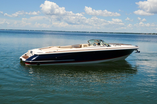 Used Chriscraft Corsair 25 Cuddy Cabin Boat For Sale