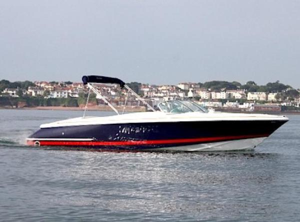 Used Chris-Craft Launch 25 Runabout Boat For Sale