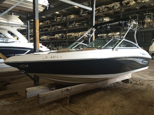 Used Caravelle 217 Bowrider Boat For Sale