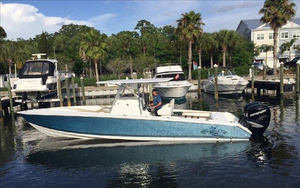 Used Spectre 35 Center Console Center Console Fishing Boat For Sale