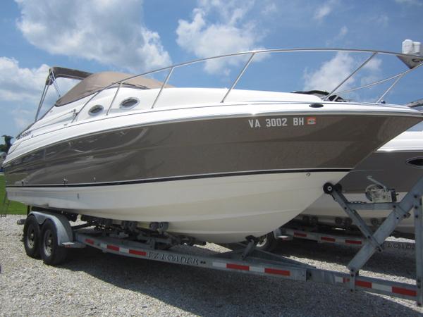 Used Larson 260 Cabrio Cruiser Boat For Sale
