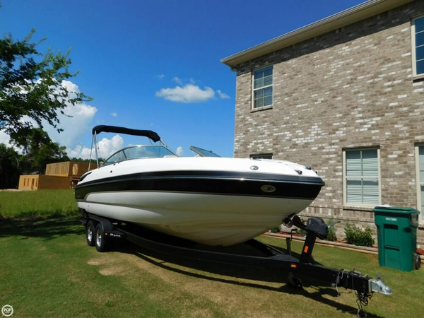 Used Bryant 270 Bowrider Boat For Sale