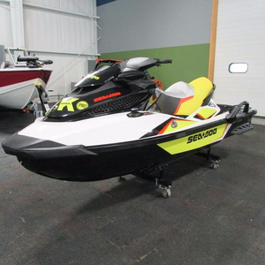 Used Sea-Doo Wake Pro 215 Personal Watercraft For Sale