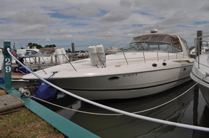 Used Cruisers 3870 Express Cruiser Boat For Sale